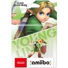 Amiibo Super Smash Bros - Young Link, hahmo