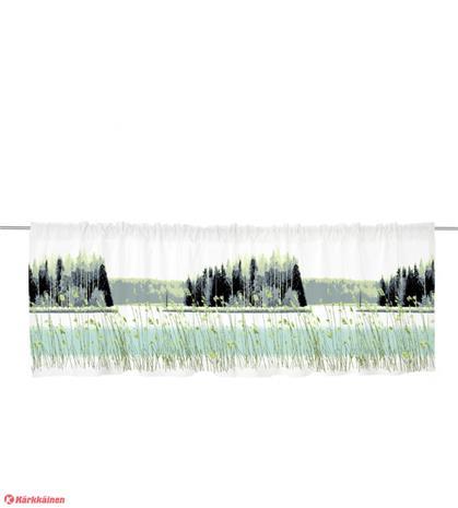 Vallila Hiljaisuus, kappa 60 x 250 cm