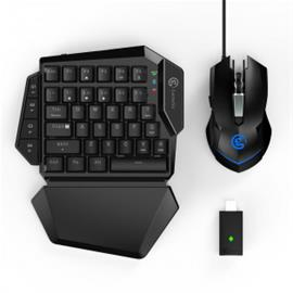 GameSir VX AimSwitch, PS4/Xbox/Nintendo Switch/PC -mininäppäimistö