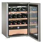Liebherr WKes 653-21, viinikaappi