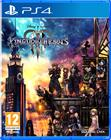 Kingdom Hearts III (3), PS4-peli