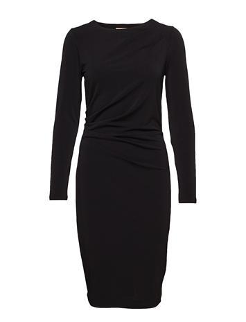 InWear Trude Dress Musta