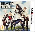 Bravely Default, Nintendo 3DS -peli