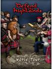 Defend the Highlands: World Tour, Mac -peli