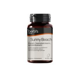 Bertil's Active Sunny Beach 90 tabl.
