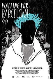 Waiting for Barcelona (2018), elokuva
