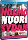 Hölmö Nuori Sydän (As Cool as I Am, Blu-Ray), elokuva