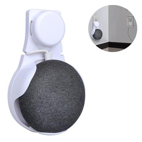 Google Home Mini, kaiuttimen seinäkiinnike