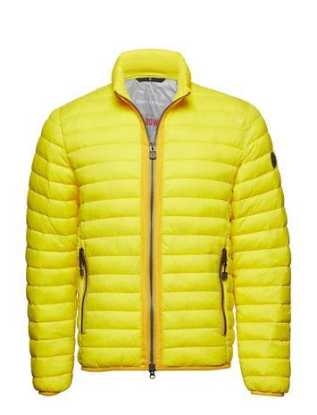Marc O'Polo Woven Outdoor Jackets Keltainen, Miesten ulkovaatteet