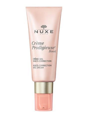 NUXE Prodigieuse Boost Silk Cream Dry 40 Ml Nude