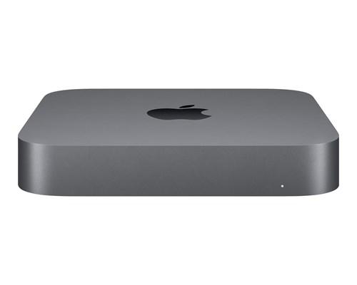 Apple Mac Mini MRTT2KS/A (Core i5, 8 GB, 256 GB SSD, Os X), keskusyksikkö