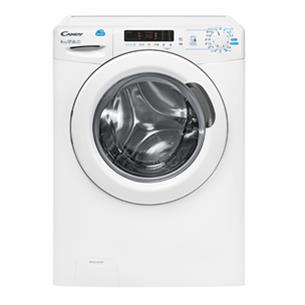 Candy CSWS40364D/2-S, kuivaava pyykinpesukone