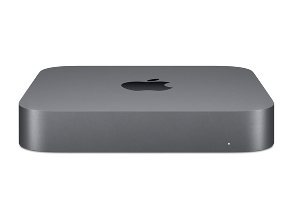 Apple Mac Mini MRTR2KS/A (Core i5, 8 GB, 128 GB SSD, Os X), keskusyksikkö