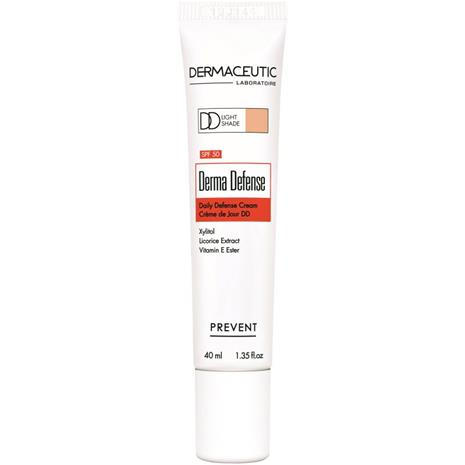 Dermaceutic Derma Defense SPF 50 Medium Tint (40ml)