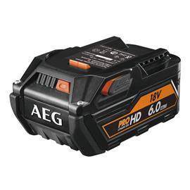AEG Powertools L1860RHD 18V 6,0Ah Li-ion, työkaluakku