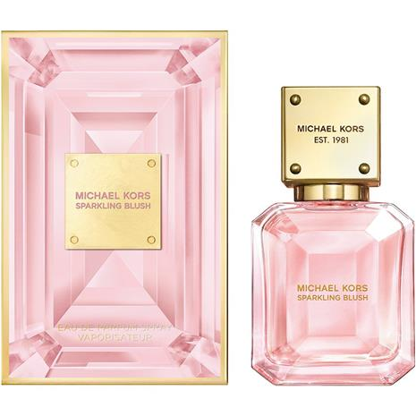 Michael Kors Sparkling Blush - EdP 30 ml