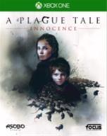 A Plague Tale: Innocence, Xbox One -peli