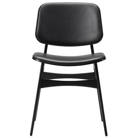 Fredericia Søborg 3052, puurunkoinen tuoli