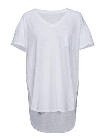 Moshi Moshi Mind Dreamy T-Shirt Valkoinen