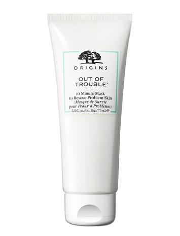 Origins Out Of Trouble® 10 Minute Mask 75 Ml. Nude