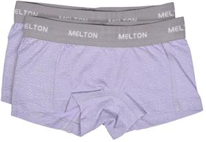 ​Melton - Numbers 2-pk AOP Boxers​