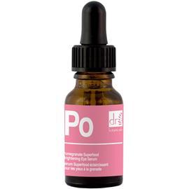 Dr Botanicals Pomegranate Superfood Brightening Eye Serum (15ml)