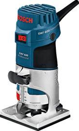 Bosch GKF 600 Professional (060160A102), reunajyrsin