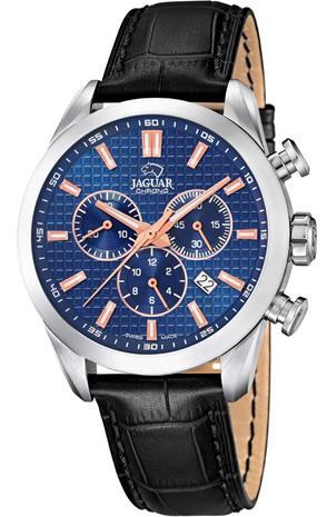 Jaguar Chronograph Date J866/2