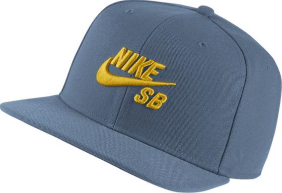 Nike Sb U NIKE PRO CAP BLUE