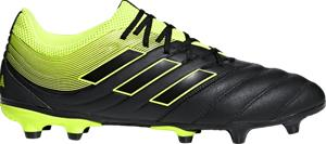 Adidas COPA 19,3 FG CBLACK/SYELLO/CBLA