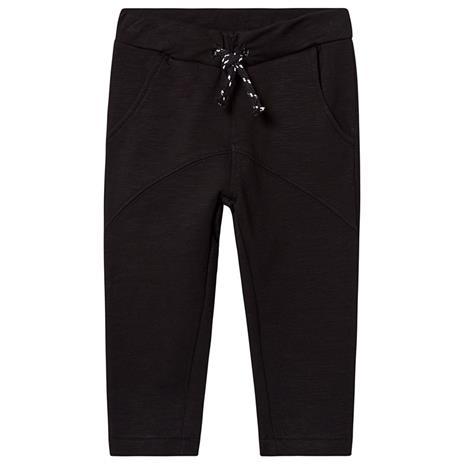 Olas Swe Pant Baggy Slim Bru Black80 cm (9-12 kk)