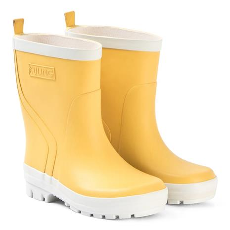 Coventry Rubberboots Sunshine Yellow22 EU