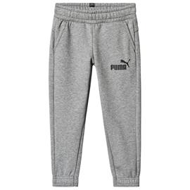 Grey Heather Branded Sweatpants5-6 years