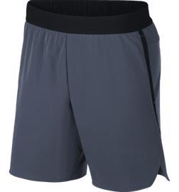 Nike M NK FLX SHORT REPEL 4.0 MONSOON BLUE/BLACK