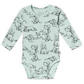 Bebe Vauvanbody Vihreä62 cm (2-4 kk)