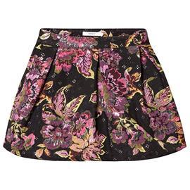 Rosemary Skirt Black116 cm (5-6 v)