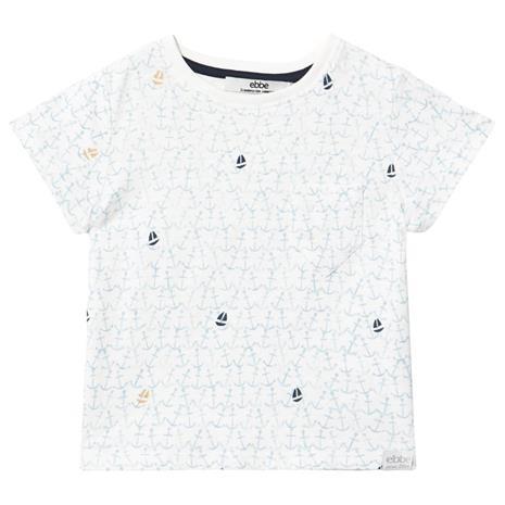 Yard T-shirt Ocean of anchors104 cm