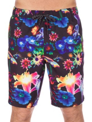 Empyre Grom Boardshorts floral Miehet