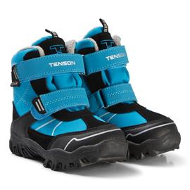 Moss Jr Boots Blue26 EU