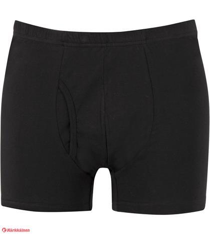 Black Horse Basic 2 kpl miesten lyhyet alushousut