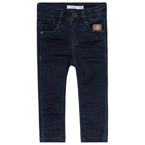 Theo Dabevis 3133 Pant Dark Blue Denim80 cm (9-12 kk)