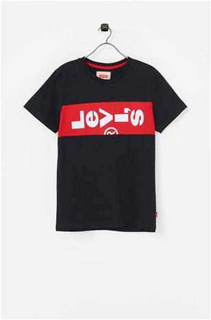 """Levi's """"T-paita, jossa painatus edessä"""""""