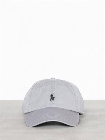 Polo Ralph Lauren Classic Sport Cap Lippalakit Stone