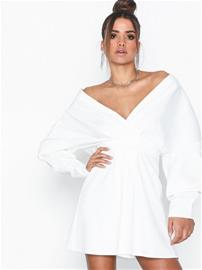 NLY One Relaxed Shoulder Dress