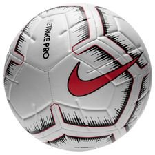 Nike Jalkapallo Strike Pro Game Over - Valkoinen/Punainen
