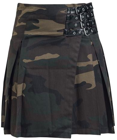 Black Premium by EMP Highland Farewell Hame camo