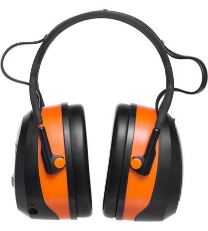 Bluetooth-kuulosuojaimet
