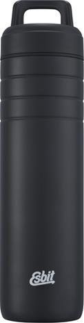 Esbit WM TL juomapullo 0,7l , musta