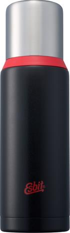 Esbit VF1000 DW juomapullo 1,0l , punainen/musta