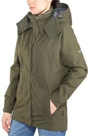 Craghoppers Expert Kiwi GORE-TEX Naiset takki , vihreä